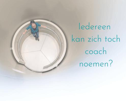 hoe vind je een goede coach